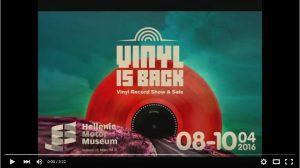 Vinyl is Back 2016_Johnny Vavouras-Cadillacs